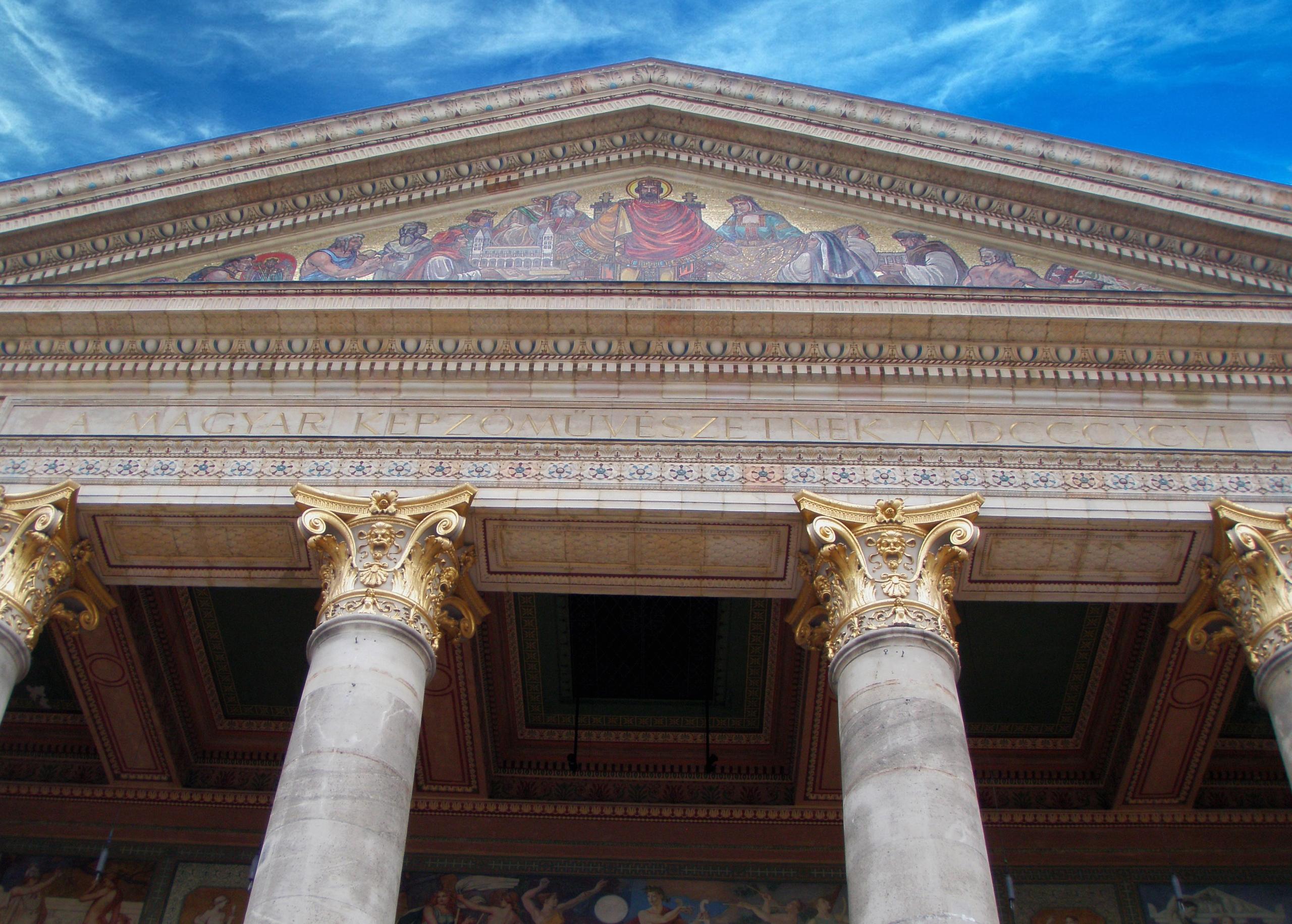 BudaPest Hungary Kunsthalle 2.jpg
