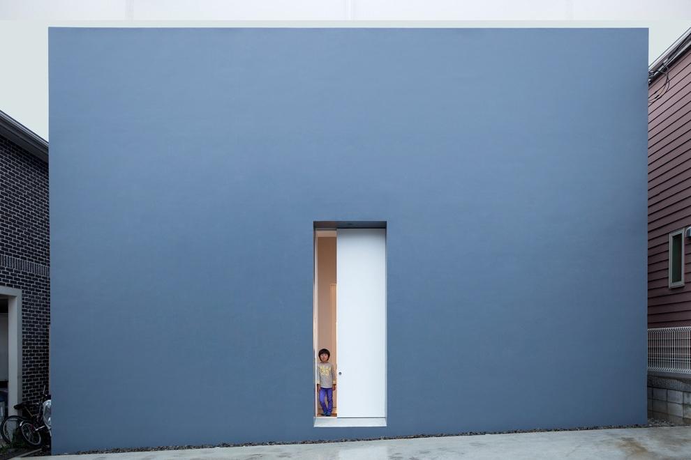 CUBE HOUSE Kanagawa, Japan | Blog — Ode to Things -0.jpg
