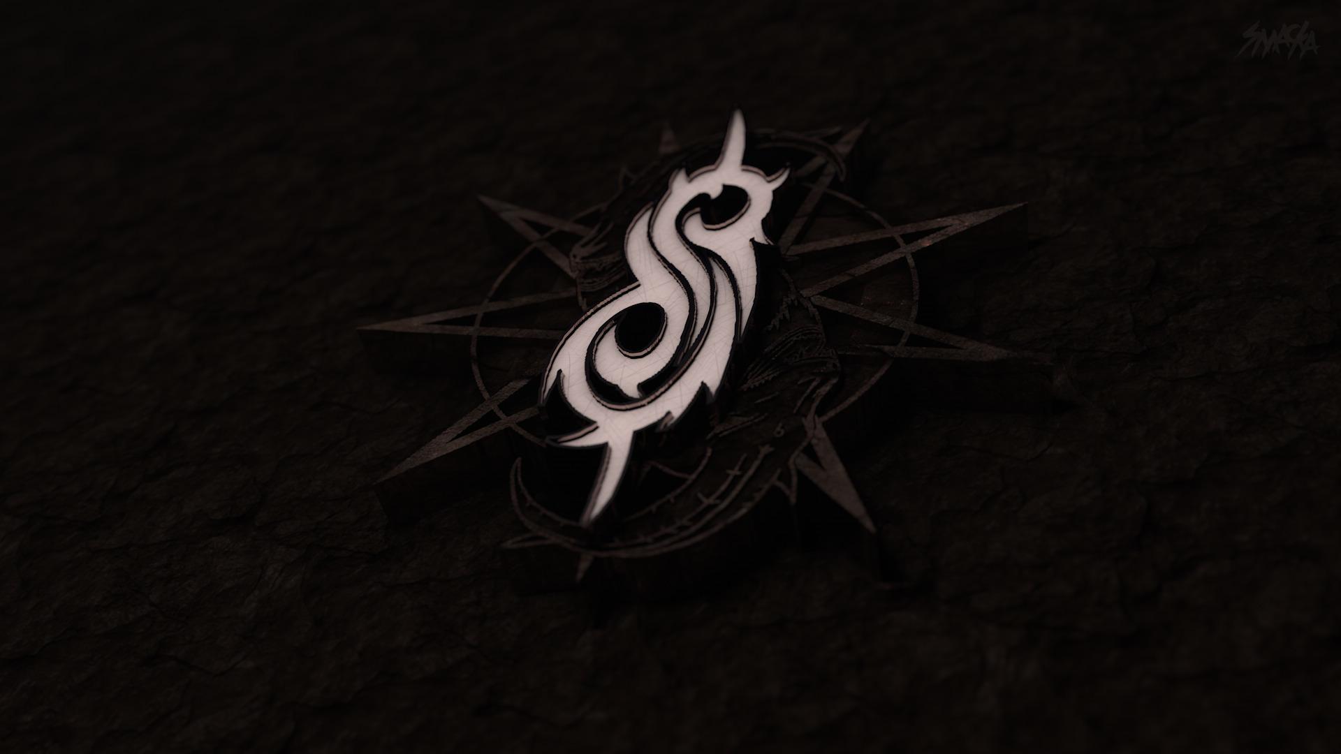 slipknot goat logo wallpaper - photo #7