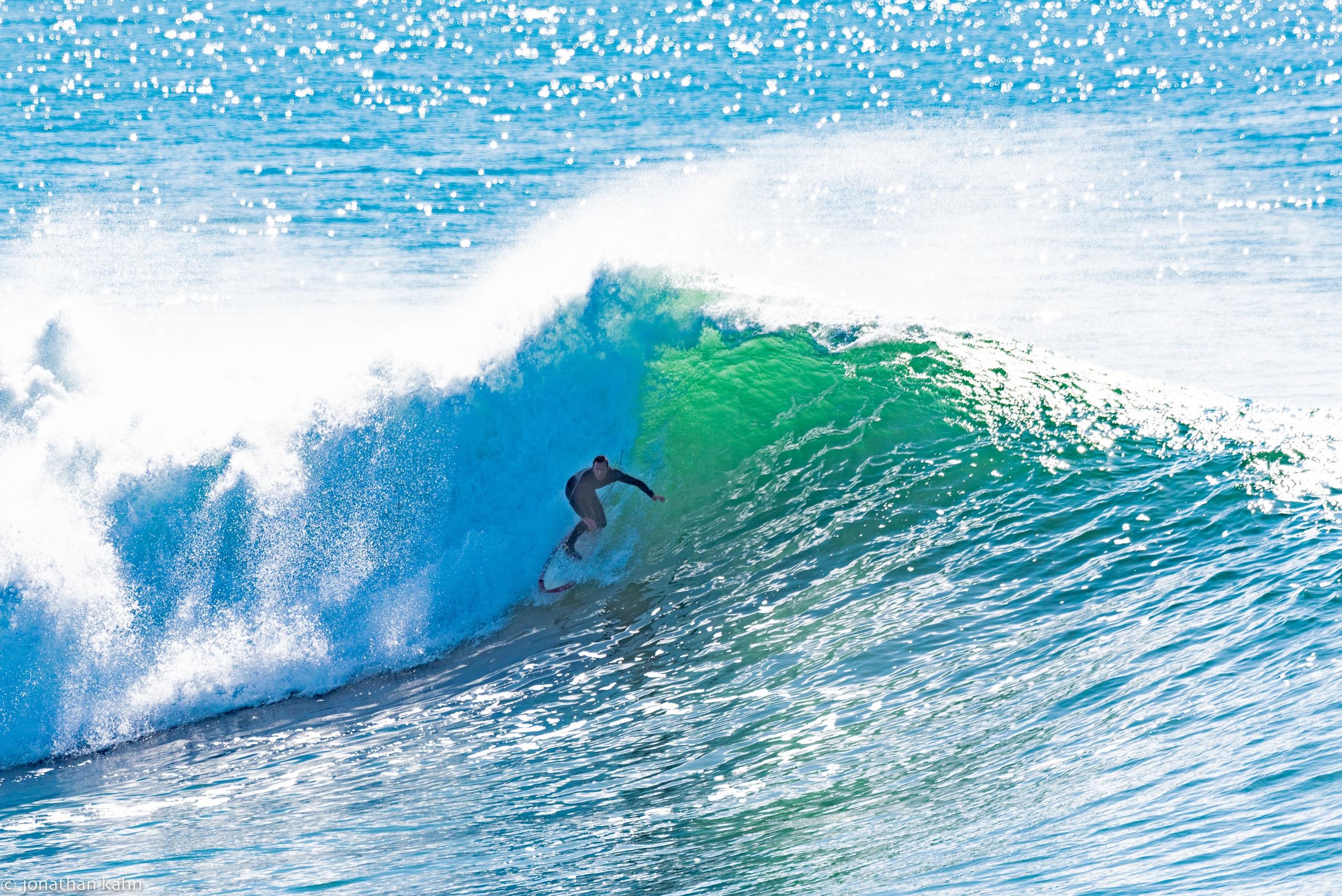 Surfer- Running the tube.jpg