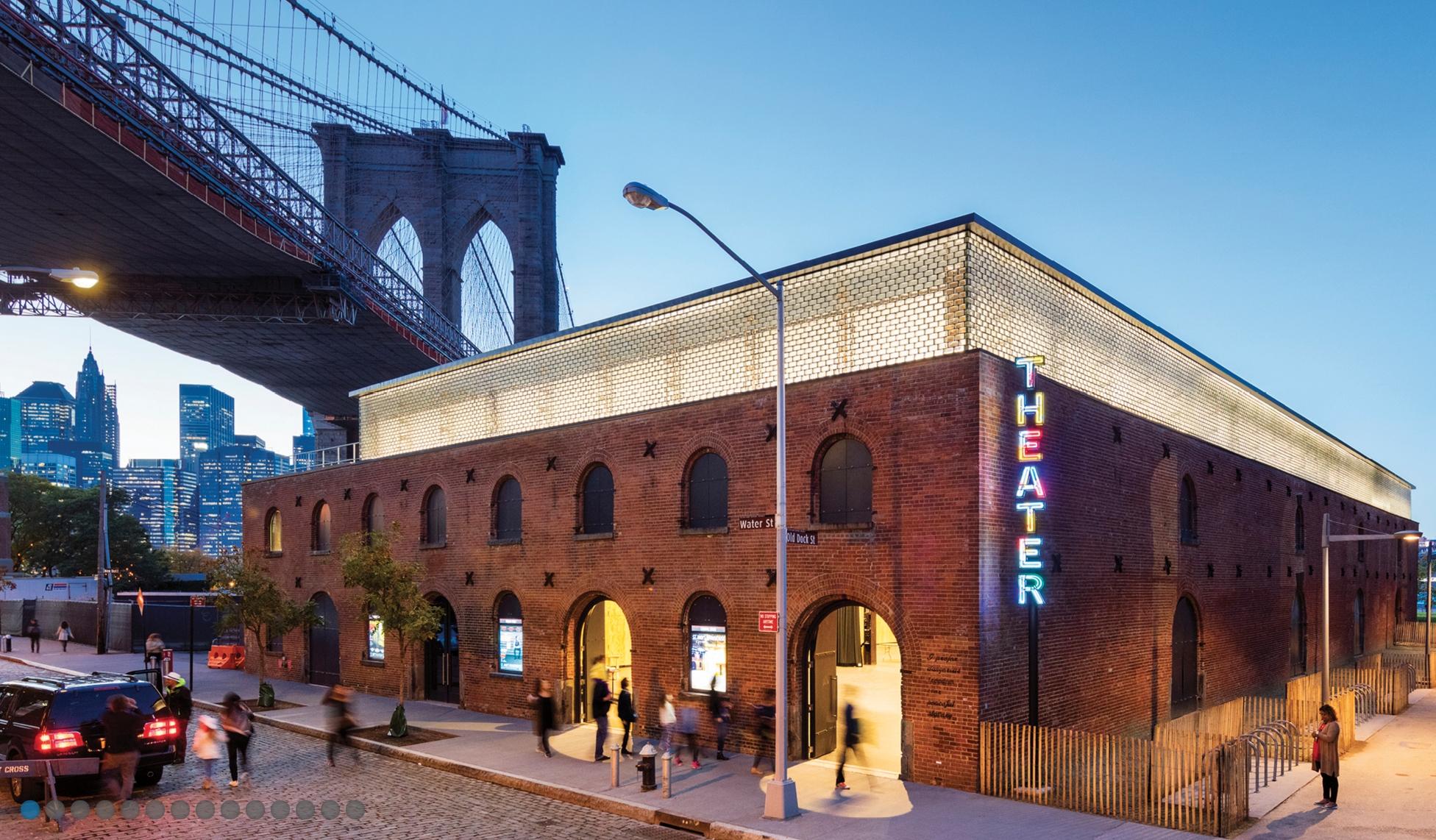 St. Anns Warehouse - Nice Fish show - Dumbo Brooklyn New York1.jpg