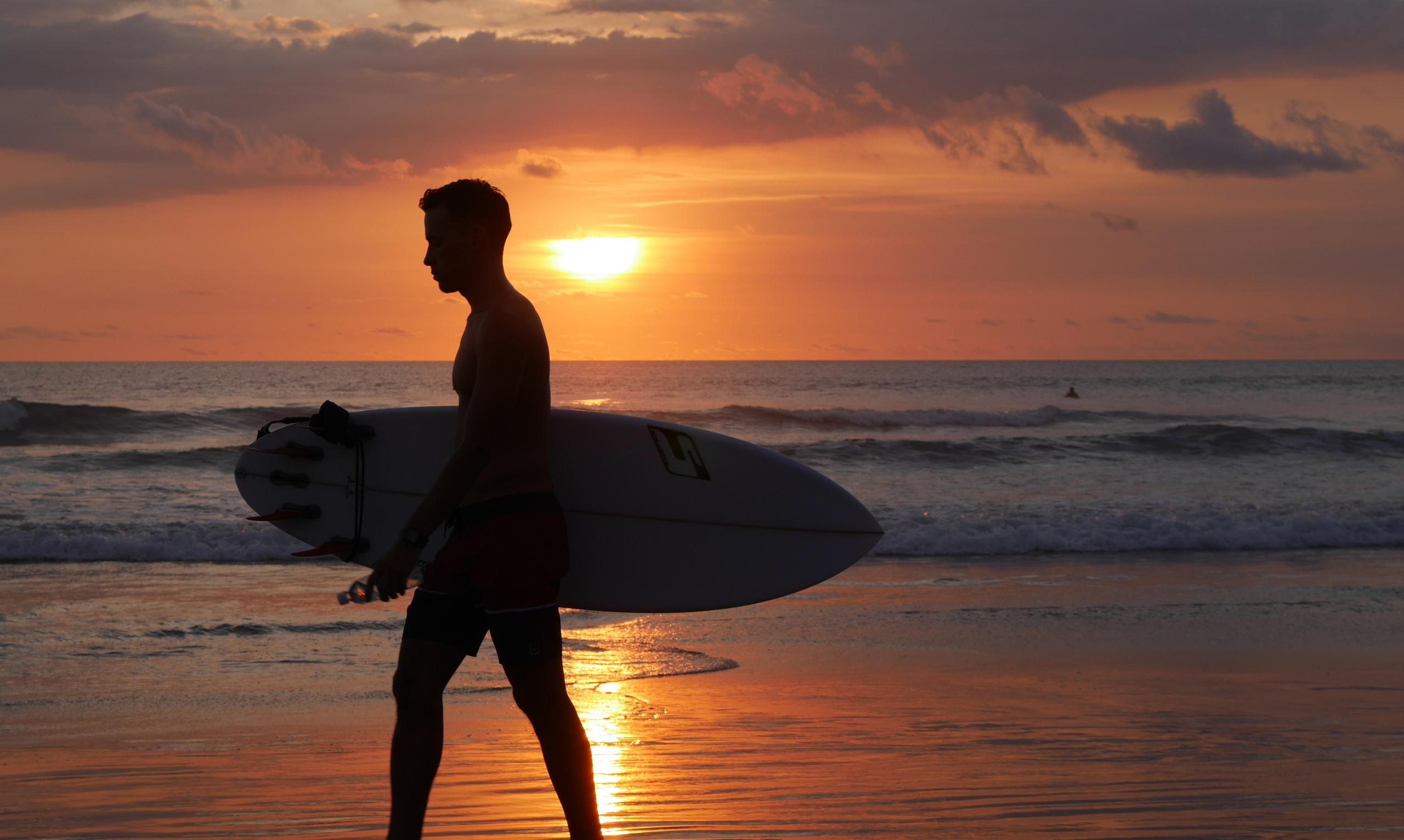 Bali - Seminyak Beach Surfer.jpg