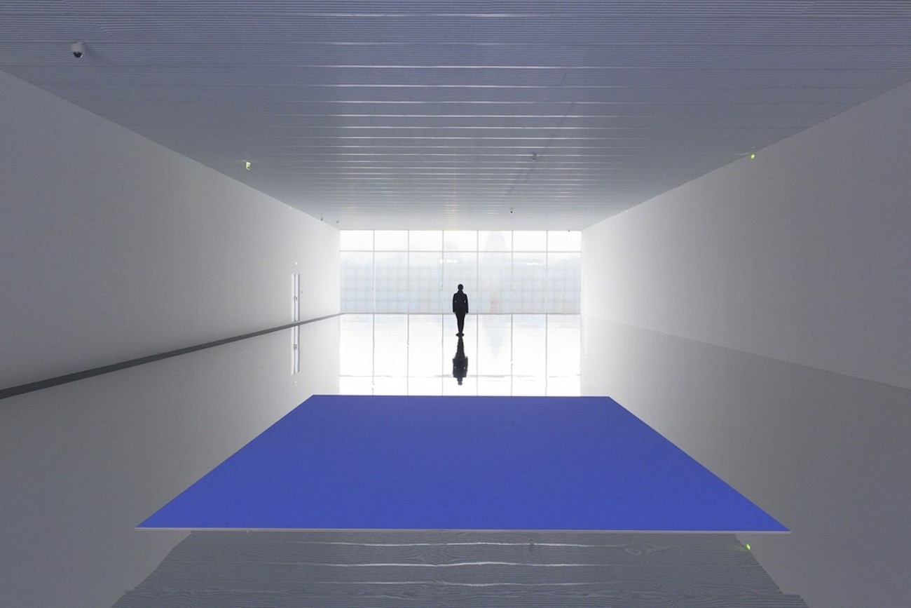 Kimsooja - To Breathe, Centre Pompidou-Metz 1.jpg