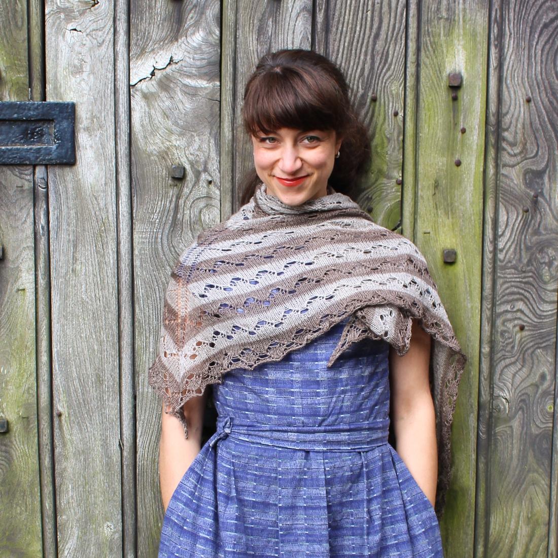 Angelus Novus Lace shawl by Renée Callahan.jpg