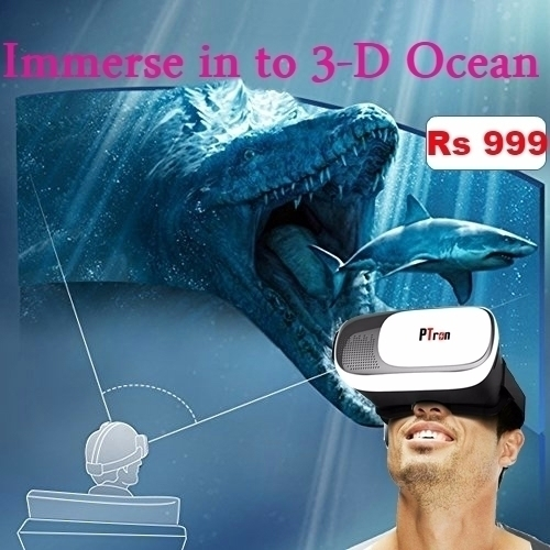3D Virtual Reality Headsets VR, Augmented tech, Latestone