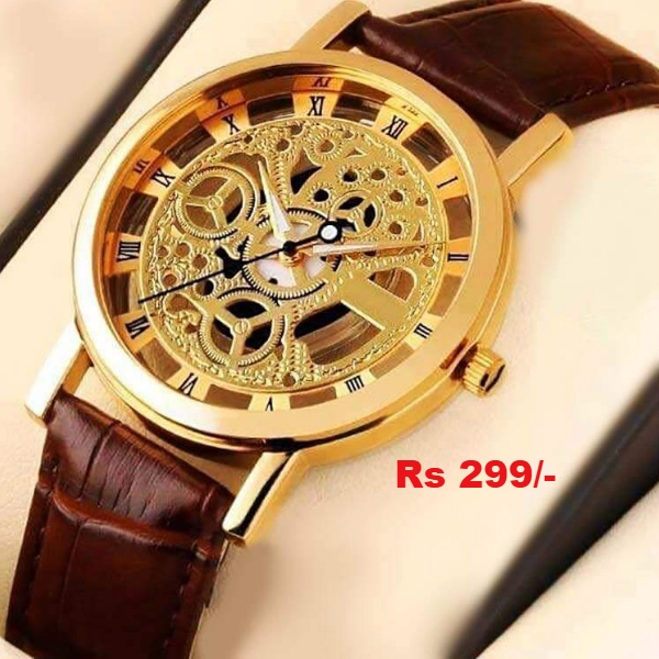 Raoman Numeral Fashion Mens Watches LatestOne