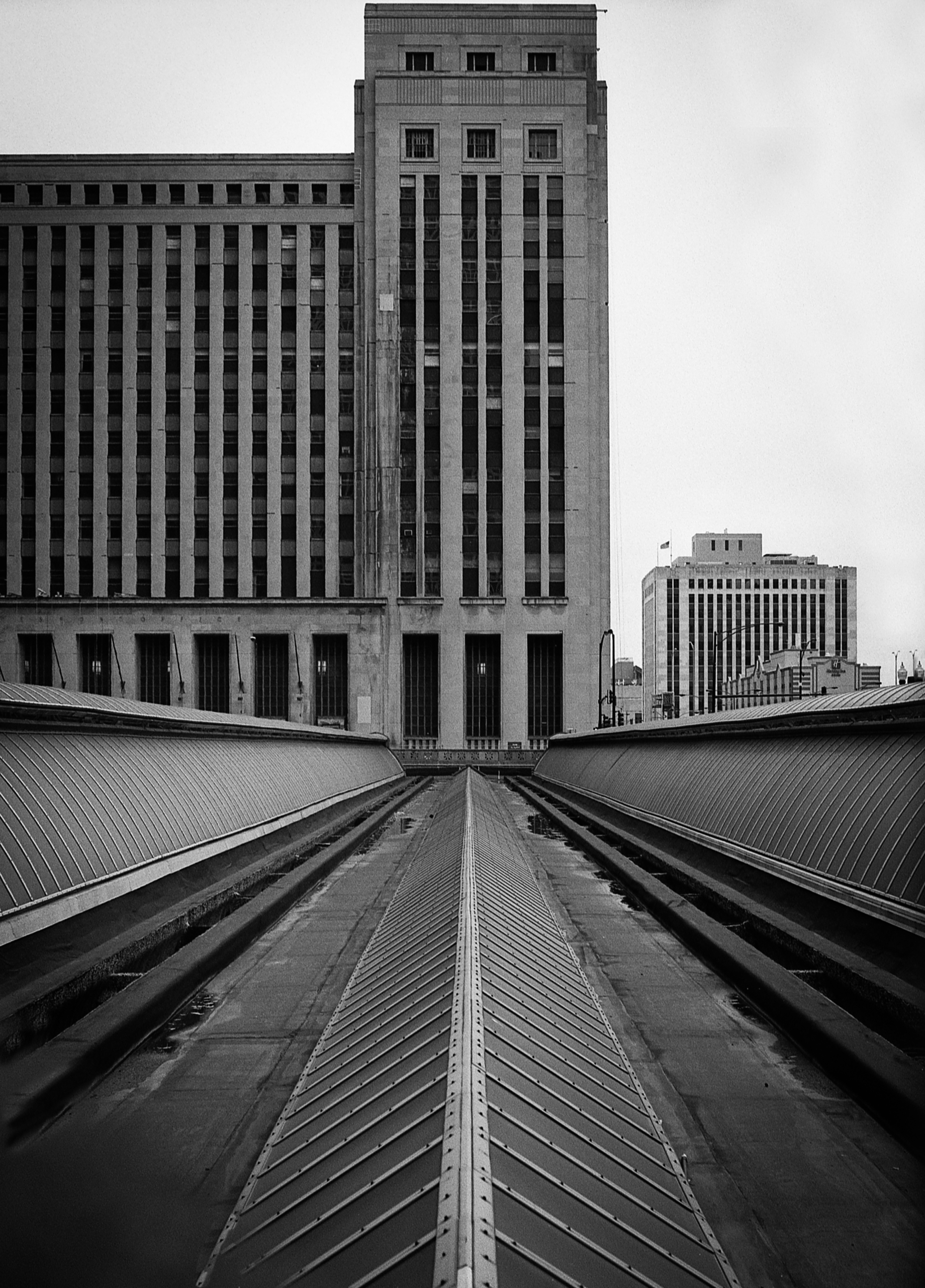 Old Post Office In Chicago From Junwin On Ello